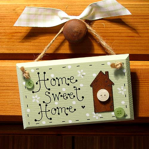 Home Sweet Home - EC London Blog