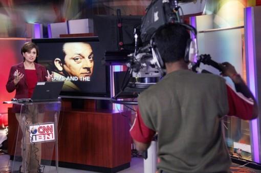 INDIA-MEDIA-TELEVISION-POLITICS
