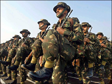 Indian Army Ranks Pay scale Information 2012 and Indian Army salary structure 2012